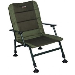 Кресло карповое складное Traper Classic